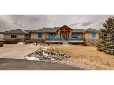 Photo one of 1283 Ridge Oaks Dr Castle Rock CO 80104 | MLS 3391590