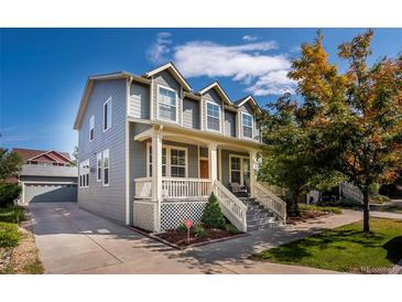 Photo one of 2704 Galena St Denver CO 80238 | MLS 3416344