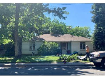 Photo one of 4611 S Clarkson St Englewood CO 80113 | MLS 3452361