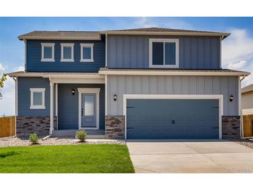 Photo one of 18181 E 89Th Pl Commerce City CO 80022 | MLS 3453893