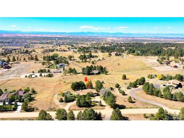 Photo one of 12341 Spring Creek Rd Parker CO 80138 | MLS 3454311