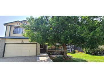 Photo one of 13385 Mariposa Ct Westminster CO 80234 | MLS 3471270