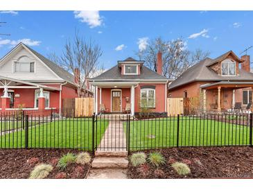 Photo one of 3318 N Franklin St Denver CO 80205 | MLS 3473393