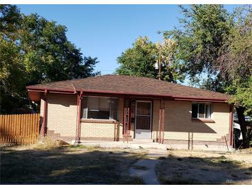Photo one of 6123 W 62Nd Pl Arvada CO 80003   MLS 3522218