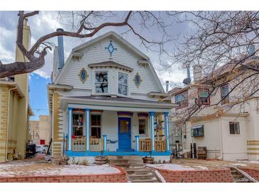 Photo one of 612 E 11Th Ave # 1 Denver CO 80203 | MLS 3525269