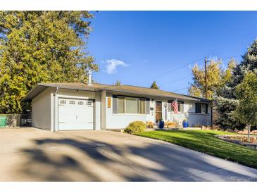 Photo one of 2081 Braun Dr Golden CO 80401 | MLS 3525315