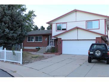 Photo one of 13785 Asbury Lakewood CO 80228 | MLS 3526208