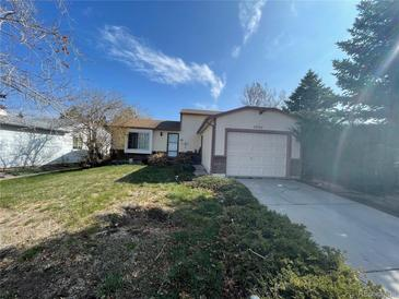 Photo one of 4204 S Cathay Way Aurora CO 80013   MLS 3548108