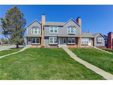 Photo one of 17105 E Chenango Ave # B Aurora CO 80015 | MLS 3565167