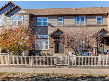 Photo one of 3788 Tranquility Trl Castle Rock CO 80109 | MLS 3568666