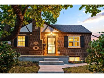 Photo one of 5025 W 30Th Ave Denver CO 80212 | MLS 3573626