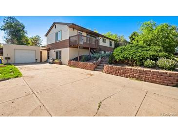 Photo one of 1645 Routt St Lakewood CO 80215 | MLS 3575045