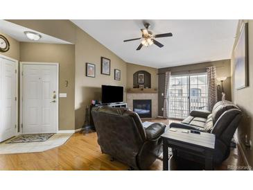 Photo one of 7440 S Blackhawk St # 7-303 Englewood CO 80112 | MLS 3577408