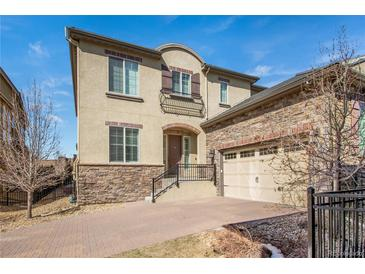 Photo one of 5927 S Olive Cir Centennial CO 80111 | MLS 3608846
