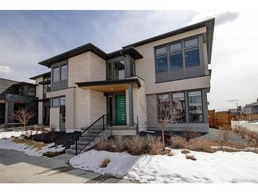 Photo one of 9368 E 59Th Pl Denver CO 80238 | MLS 3631644