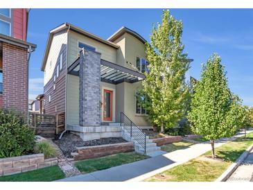 Photo one of 6713 Alan Dr Denver CO 80221 | MLS 3667282