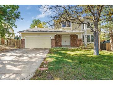 Photo one of 11533 Sagewood Ln Parker CO 80138 | MLS 3668118