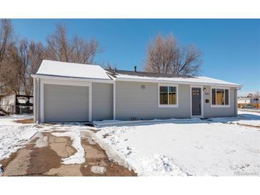 Photo one of 3220 W Bear Creek Dr Englewood CO 80110 | MLS 3677463