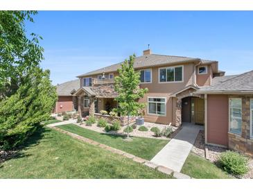 Photo one of 8524 Gold Peak Dr # B Highlands Ranch CO 80130   MLS 3678396