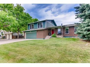 Photo one of 14895 W 53Rd Ave Golden CO 80403 | MLS 3699528