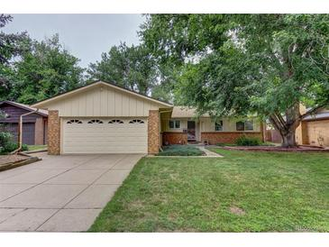 Photo one of 2461 S Newberry Ct Denver CO 80224 | MLS 3705219