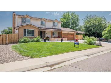 Photo one of 4546 S Wolff St Denver CO 80236   MLS 3706553
