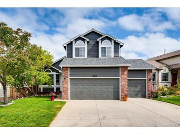 Photo one of 10210 Woodrose Ct Highlands Ranch CO 80129 | MLS 3710570