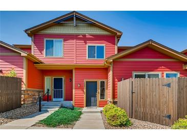 Photo one of 1807 Aspen Meadows Cir Federal Heights CO 80260   MLS 3711760
