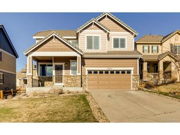 Photo one of 2004 Bellavista St Castle Rock CO 80109 | MLS 3715828