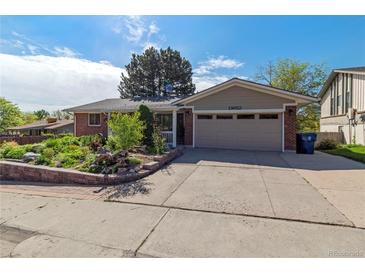 Photo one of 13652 W Montana Ave Lakewood CO 80228 | MLS 3716871