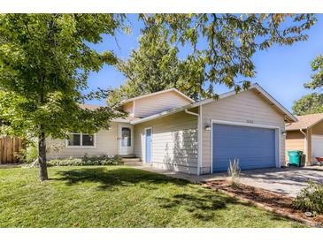 Photo one of 3653 S Mobile Way Aurora CO 80013 | MLS 3718572
