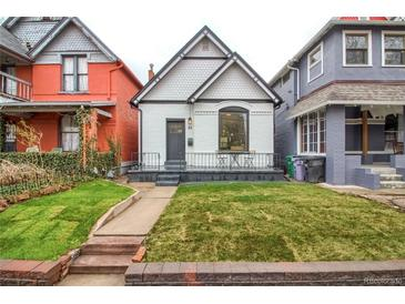 Photo one of 52 W 3Rd Ave Denver CO 80223 | MLS 3720151