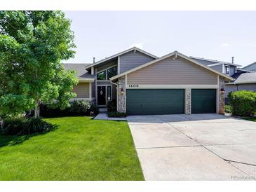 Photo one of 1408 W Briarwood Ave Littleton CO 80120 | MLS 3727665