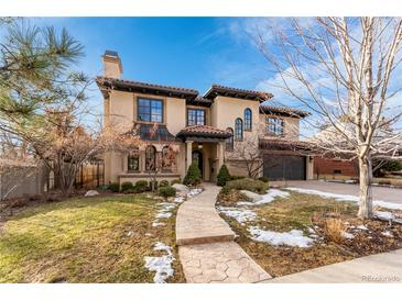 Photo one of 11 Bellaire St Denver CO 80220 | MLS 3734748