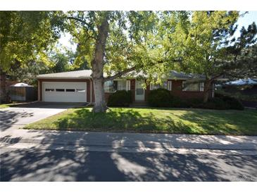 Photo one of 2685 S Norman Ct Denver CO 80224   MLS 3737585