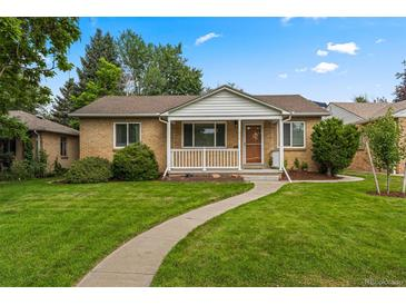 Photo one of 1036 S Garfield St Denver CO 80209   MLS 3755006