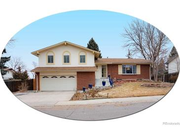Photo one of 7194 S Quebec Ct Centennial CO 80112 | MLS 3765320