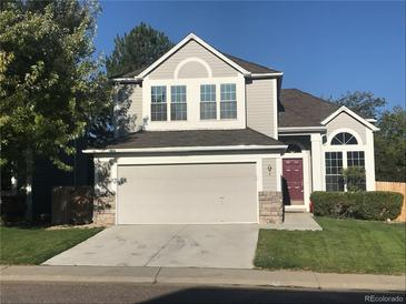 Photo one of 8131 S York Ct Centennial CO 80122   MLS 3772491
