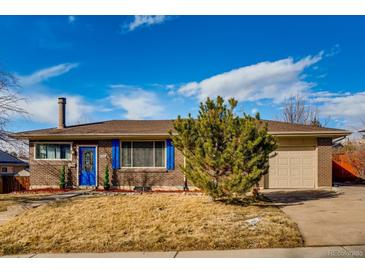 Photo one of 6981 S Uinta St Centennial CO 80112 | MLS 3773765