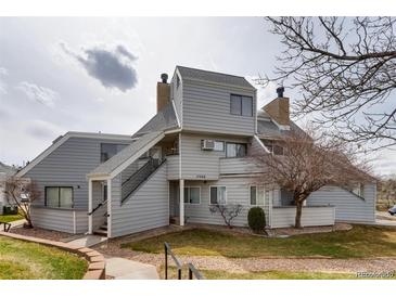 Photo one of 17000 E Ford Dr # 208 Aurora CO 80017 | MLS 3774902