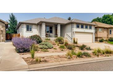 Photo one of 9851 W 71St Ave Arvada CO 80004 | MLS 3804171