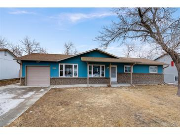 Photo one of 2201 Mable Ave Denver CO 80229 | MLS 3839855