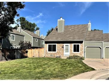 Photo one of 8448 W Union Ave # 18 Littleton CO 80123 | MLS 3840747