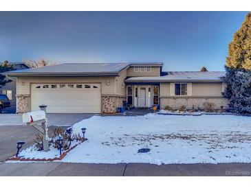Photo one of 9778 W 74Th Pl Arvada CO 80005 | MLS 3863763