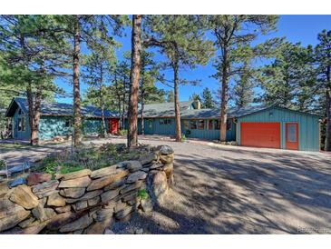 Photo one of 331 Tower Hill Cir Golden CO 80401   MLS 3946620