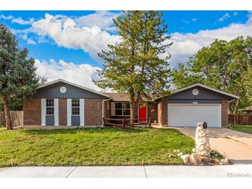 Photo one of 4423 E Maplewood Way Centennial CO 80121   MLS 3947007