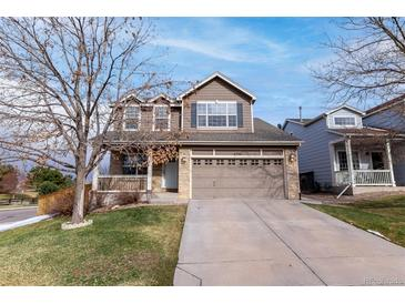 Photo one of 4700 Ketchwood Cir Highlands Ranch CO 80130 | MLS 3949035