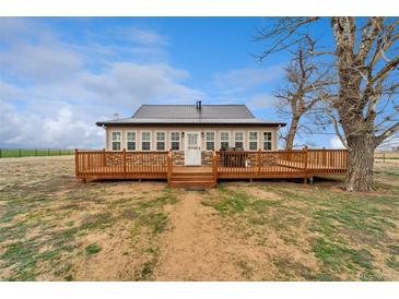 Photo one of 20992 County Road 22 Hudson CO 80642 | MLS 3952918