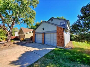 Photo one of 8744 Independence Way Arvada CO 80005   MLS 3968493