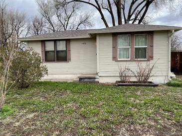 Photo one of 1470 Jay St Lakewood CO 80214 | MLS 3980239